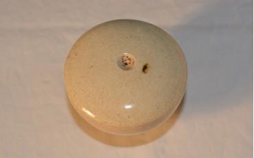 115 Porcelaine damper from yunnan region circa 1900