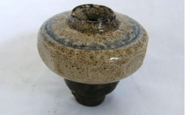 175 A porcelaine damper from yunnan region qing dynasty