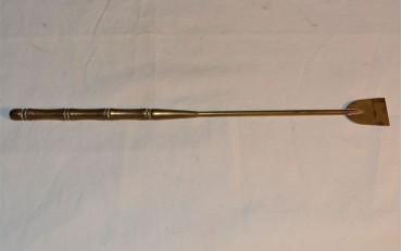 14 A brass spatula from Yunnan region