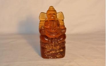 18 Ganesha in topaz Siam circa 1800